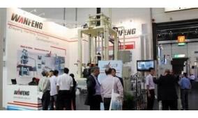 2013中国(上海)国际绿色环保铸造工业展览会