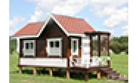 2014中国(海南)国际木屋木结构与房车露营博览会