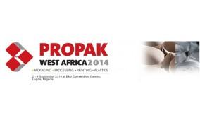 2015 年 西 非 国 际 包 装 展