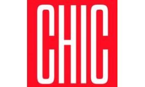 CHIC2016上海国际服装展