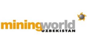 2016乌兹别克斯坦国际矿业展 MiningWorld UZ