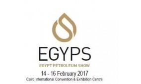 2017年埃及石油天然气展