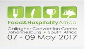2017南非国际食品酒店展