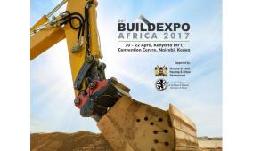 2017年肯尼亚国际工程机械、矿山机械展览会
