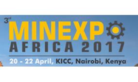 2017年东非肯尼亚国际矿业展
