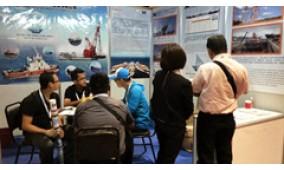 2017年菲律宾国际海事船舶展览会