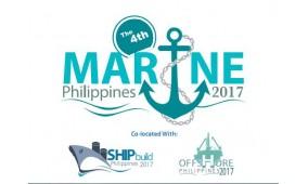 2017年东南亚国际海事船舶展览会