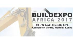 2017年肯尼亚工程机械采矿设备展