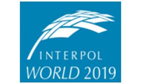INTERPOL World2019第三届新加坡国际刑警组织世界展