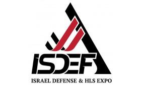 ISDEF2019以色列防务军警展