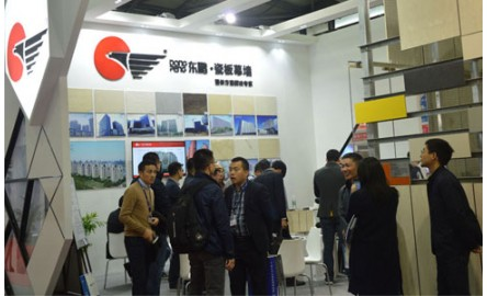 2017第13届上海外墙装饰展(EDME Expo)