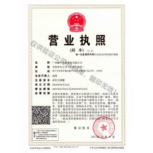 广西越中会展商务有限公司