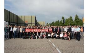 2019年德国杜塞尔多夫国际铸造展/国际冶金技术展/国际热处理展/精密铸造展