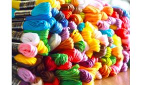 哥伦比亚纺织服装机械展Colombiatex