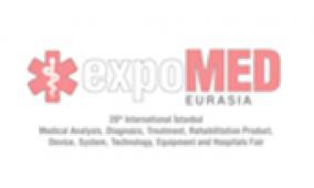 第26届土耳其医疗用品及器械展览会