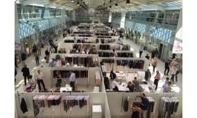 Texstart 2017土耳其国际纺织展览会(秋冬)