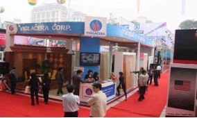 2018年越南(河内)建筑涂料油墨胶粘剂展览会