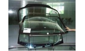 2017中国(上海)国际汽车玻璃工业展览会
