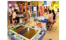2017中国(上海)国际游戏游艺展览会