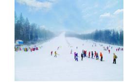 2017上海国际滑场建设设施技术及滑雪用品展览会