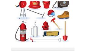 2017中国(贵州)消防安全技术与应急救援装备展览会