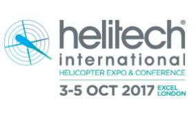 2017年第五届英国国际直升机技术展览会