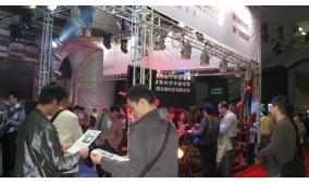 2018第五届上海国际KTV、迪厅、酒吧设备及用品展