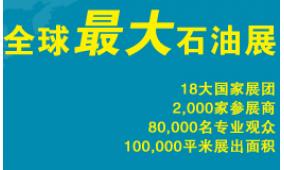 2018第十八届中国国际石油石化技术装备展览会CIPPE