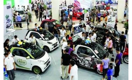2017上海法兰克福国际汽车零配件、维修检测诊断设备及服务用品展览会