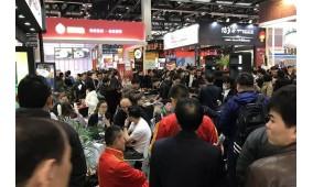 2017中国特许加盟展|上海站