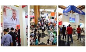 2017印尼雅加达国际医疗器械医药展