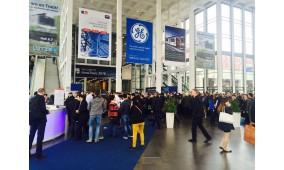 2018年德国InnoTrans柏林国际轨道交通技术展览会