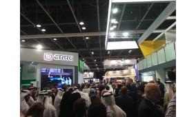 2018年第12届中东国际铁路及轨道交通展