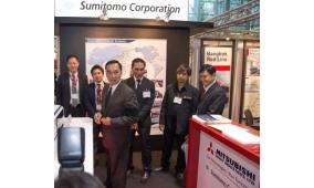 2018年第6届泰国铁路及轨道交通展会