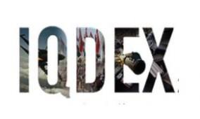 2019年伊拉克防务采购展IQDEX