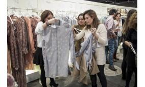 2019年德国柏林纺织服装及配件展