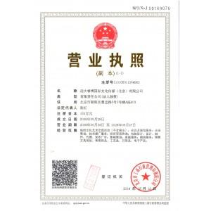 远大睿博国际文化传媒(北京)有限公司