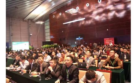 2019中国(深圳)国际新能源汽车充电桩展览会