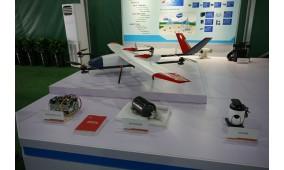 2018第七届中国(西安)军民融合暨国防信息化装备展览会