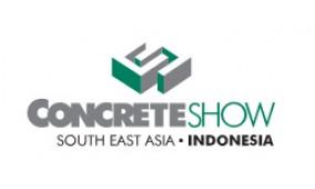 2018年东南亚(印尼)混凝土展暨工程机械展