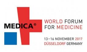 2017年德国杜塞尔多夫国际医院及医疗设备展览会 MEDICA