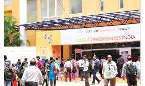 2017印度国际激光、光电技术博览会
