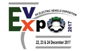 印度国际电动车及新能源汽车展览会 EVEXPO 2017
