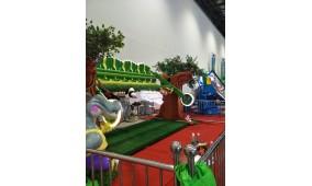 2018第九届中国(济南)国际游乐设施设备博览会