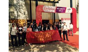 2018年第66届日本电力工业展览会