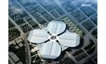 2018中国(上海)国际轮胎工业展览会