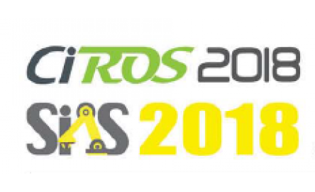 SIAS2018上海国际工业自动化及机器人展览会