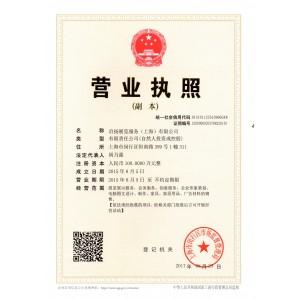 启扬展览服务(上海)有限公司