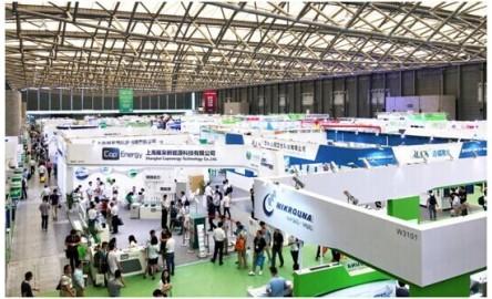 2018第十届中国(上海)国际锂电工业展览会