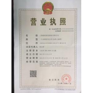 上海励优展览服务有限公司
